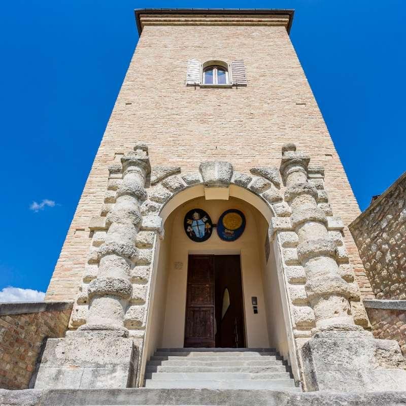 Rocca del Barbarossa