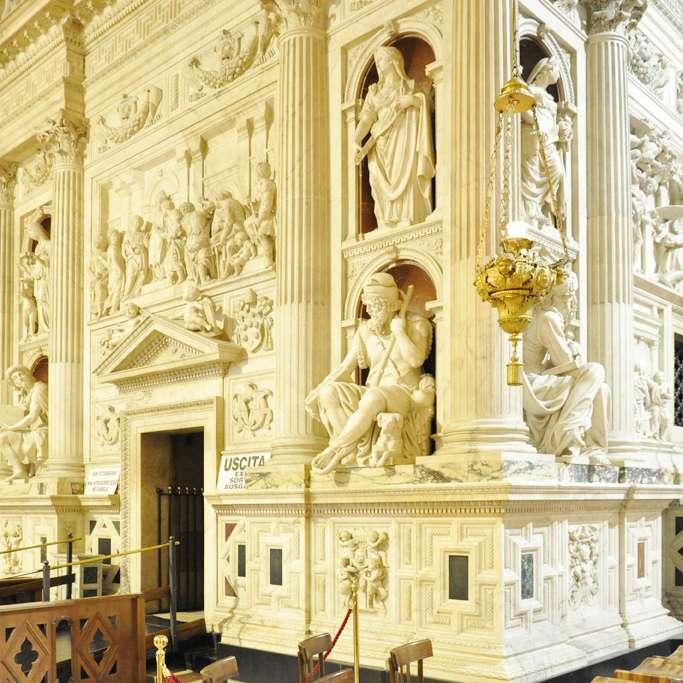 Museo Pontificio Santa Casa