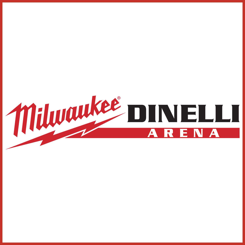 Milwaukee Dinelli Arena
