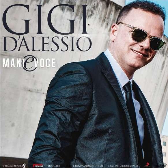 31.08 Gigi D'alessio Rotonda del lungomare Taranto