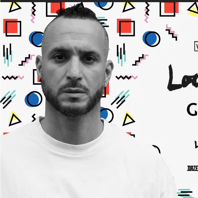 With Love presents: Loco Dice Afrobar  / CT