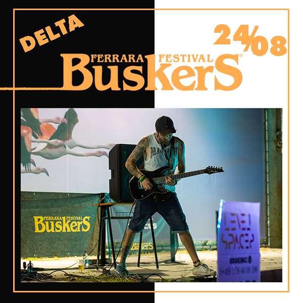 FERRARA BUSKERS FESTIVAL - Retro Museo del Delta Retro Museo del Delta / FE