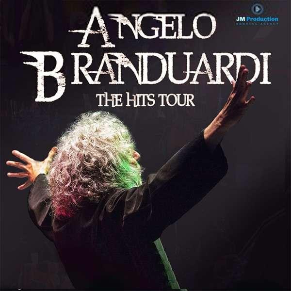 25/09 CONCERTO ANGELO BRANDUARDI - Anfiteatro Grande AUDITORIUM DELLA LAGA / RI