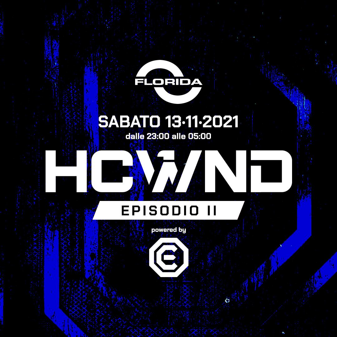HCWND - episodio II Discoteca Florida / BS