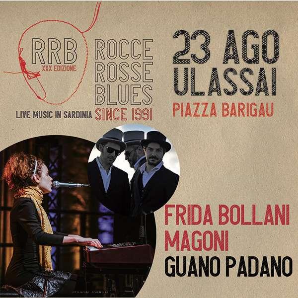 Guano Padano / Frida Bollani Magoni Piazza Barigau / NU