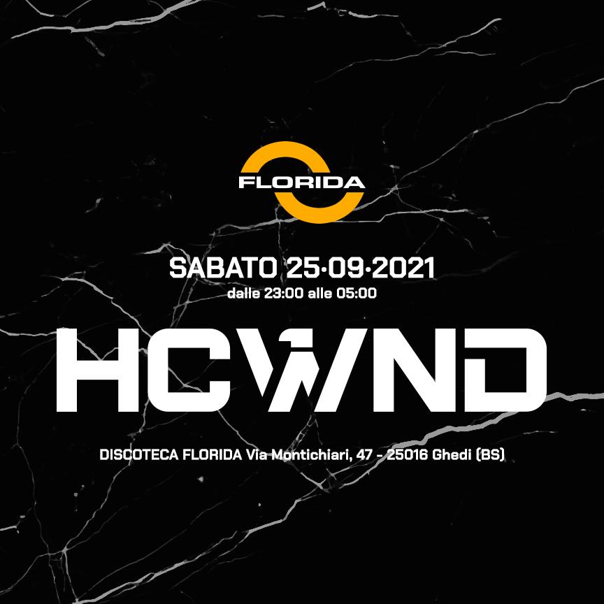 HCWND Discoteca Florida / BS