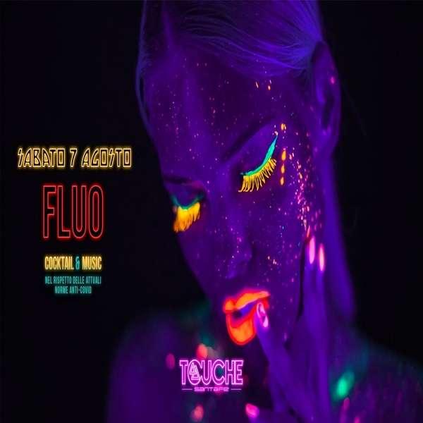 Touche - Fluo Party Matilda / RA