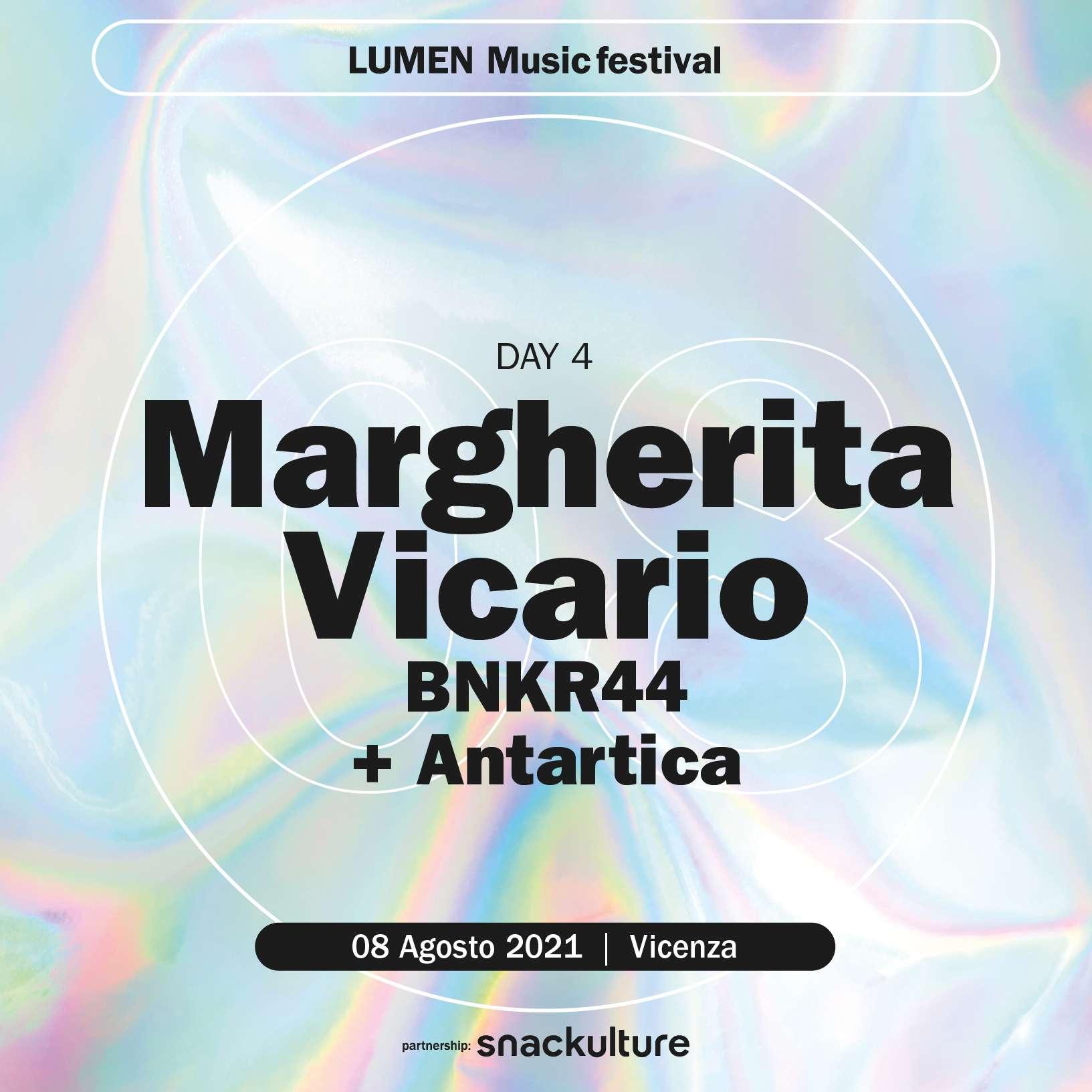 DAY 4 - Lumen Festival 2021 Spark / VI