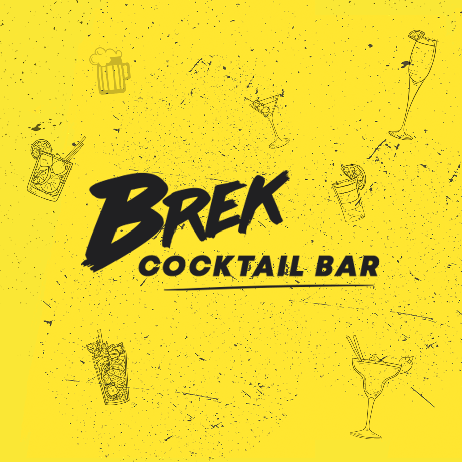 Thursday 13 |Spring Lunch at Break| Brek Cocktail Bar / BO