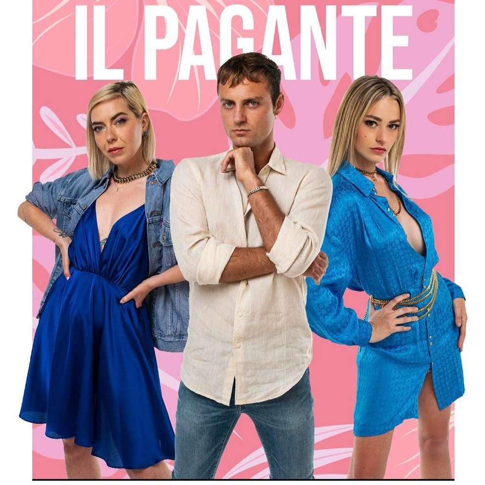IL PAGANTE - SABATO 31 LUGLIO Altromondo Studios / RN