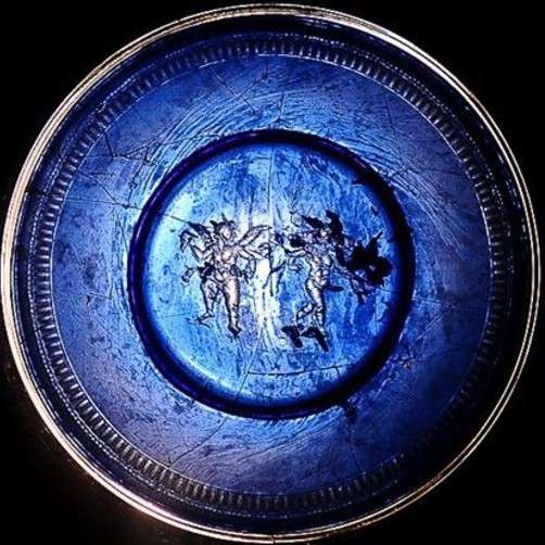 16/09 Magiche Trasparenze - I vetri dell'antica Albingaunum Palazzo Oddo Albenga